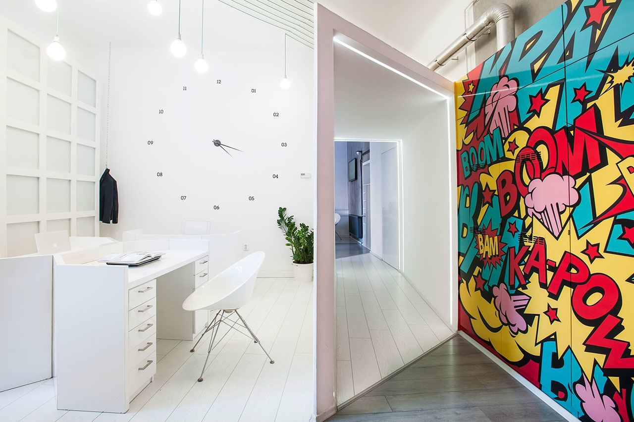 Boost Employee Engagement Through Workplace Design